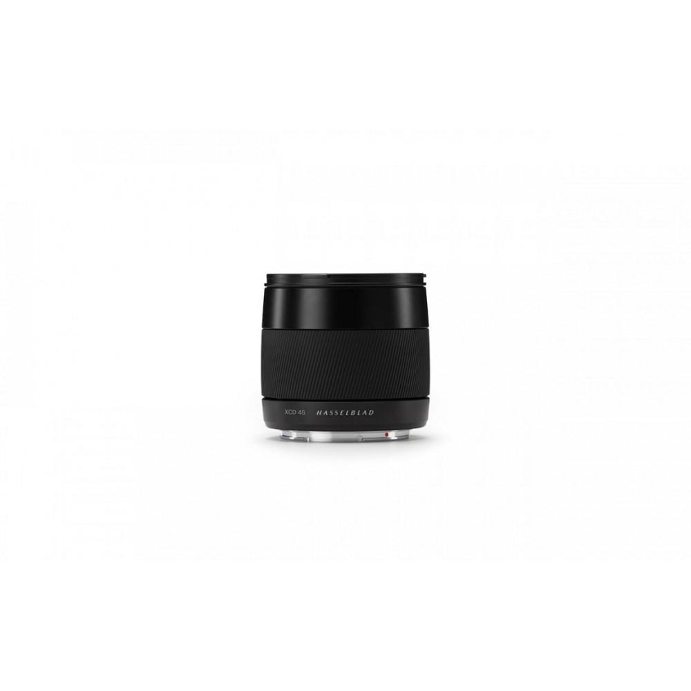 Об'єктив Hasselblad XCD ƒ3.5/45 mm