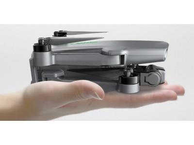 Квадрокоптер Hubsan Zino Mini Pro — доступний та якісний